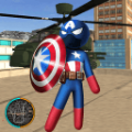 钢铁侠城市英雄测试版