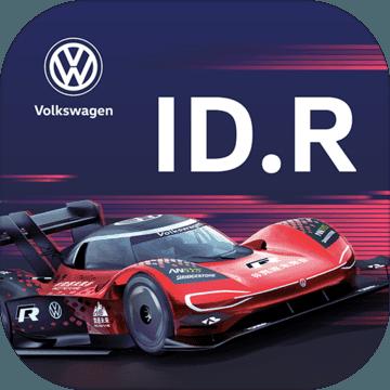 ID.R竞逐未来破解版