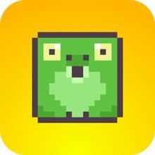 绿脸方块弹跳手机版