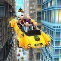 飞行出租车3D